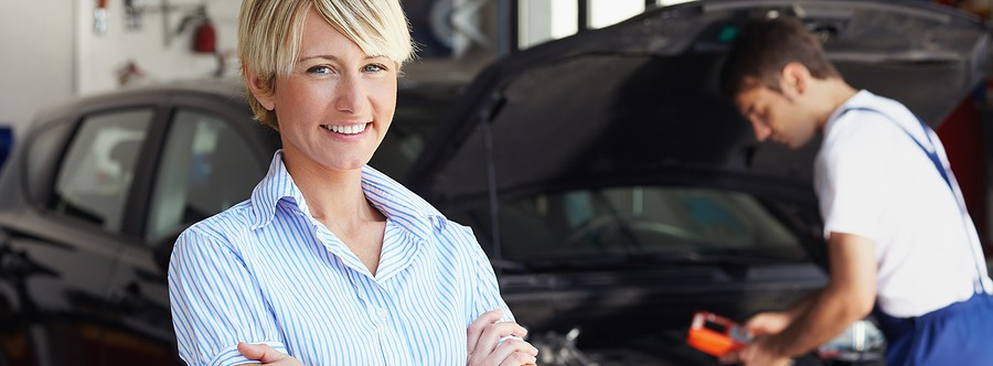 Car Diagnosis and Evaluation Services